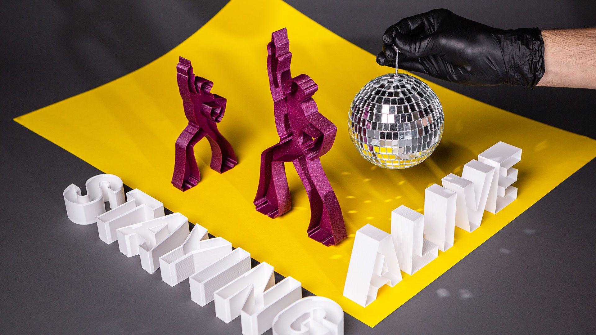 Delft Fringe Disco